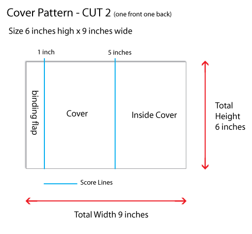 4x6-booklet-Cover-Pattern