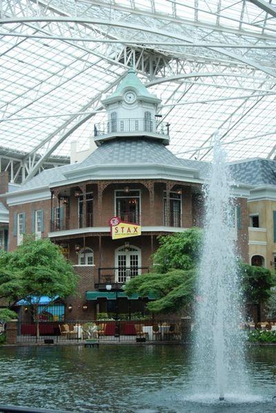 Stax Nashville