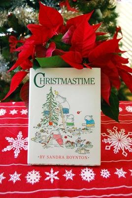 ChristmasTime book