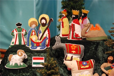 Nativity2- Hungary