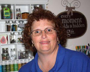 Donna Bossone