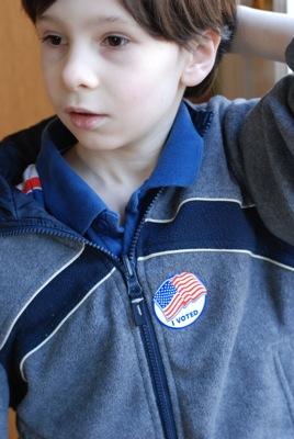 Cole-vote