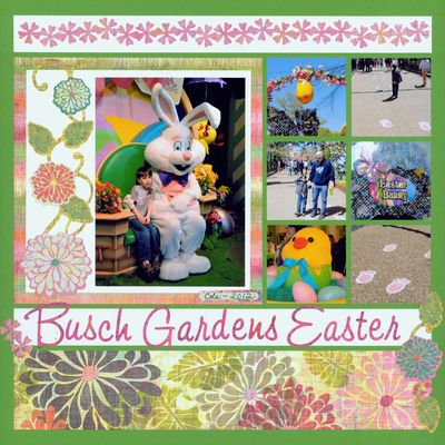 Easter at Busch wb