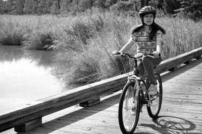 Alexis bike
