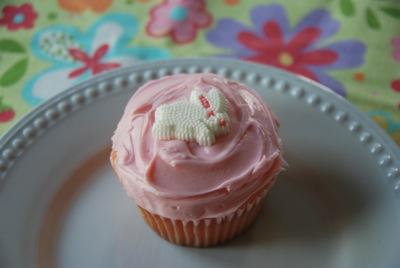 EB cupcake