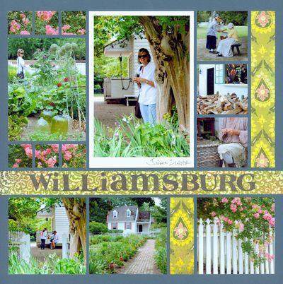 Jaime in Williamsburg WB