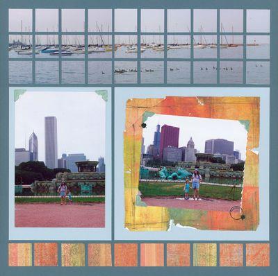 Chicago park-1wb