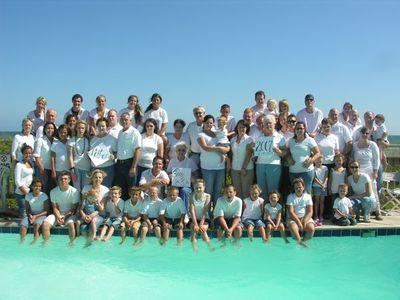 Potter family 2007