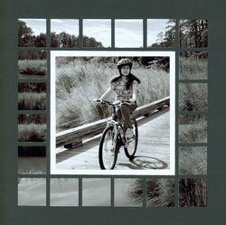 Alexis bike 8x8wb