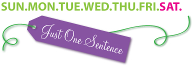 LIL-one-sentence-Sat