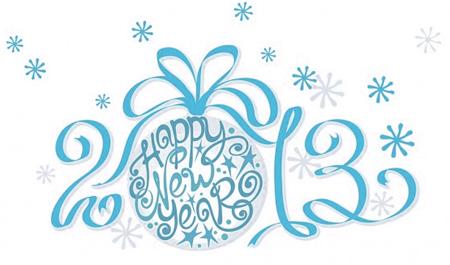 Happy 2013NYear