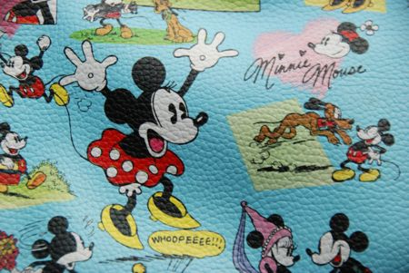 Disney Pocket Book