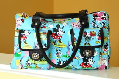 Minnie Purse