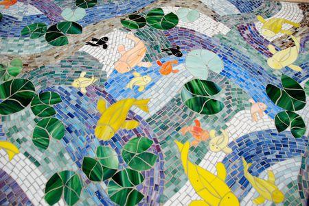 Mosaic tile - tampa florida
