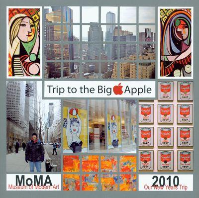 MoMA wb