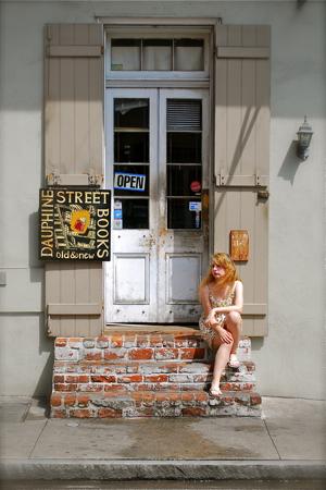 NO book store - Tami Potter