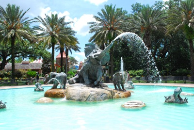 Audubon Zoo 1 tami potter