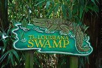Audubon zoo sign 2 - tami potter