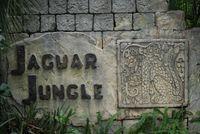 Audubon zoo sign - tami potter