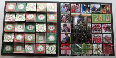 2 Ways to Countdown to Christmas-2