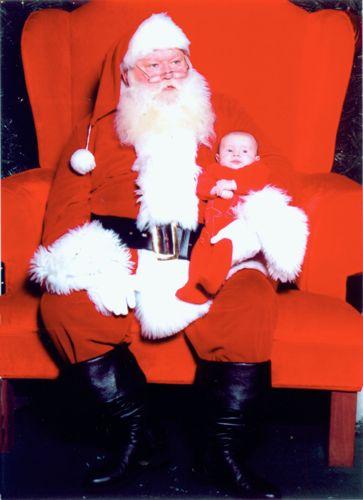 Santa and cole