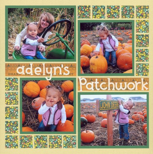 Adelyn patchwork wb
